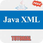Learn Java XML icon