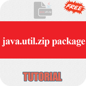 Learn Java Zip icon