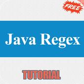 Java Regex icon