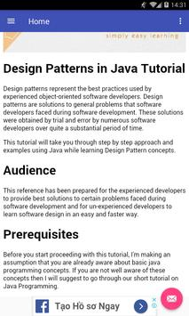 Learn Design Patterns poster