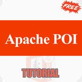 Learn Apache POI icon