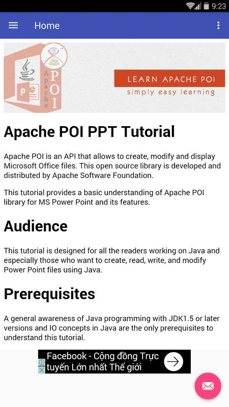 Html tutorial ppt free download.
