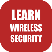 Learn Wireless Security icon