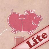 Horacio the Piglet - Lite icon