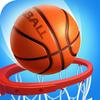 Flick Basketball ikona