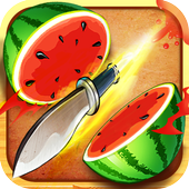 Fruits Cut icon