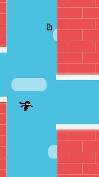 Amazing Ninja Jump apk screenshot