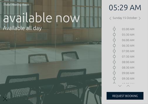 NexBoard screenshot 3