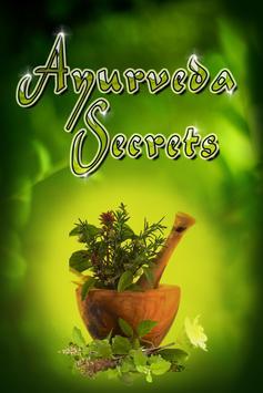 Ayurveda Secrets poster