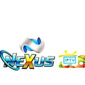 Nexus TV Plus icon