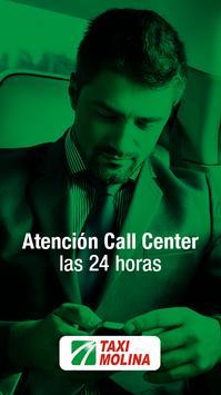 Taxi Molina screenshot 4