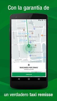 Taxi Molina screenshot 2