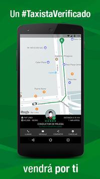 Taxi Molina screenshot 3