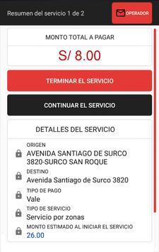 Taxi 24 Horas Conductor screenshot 5