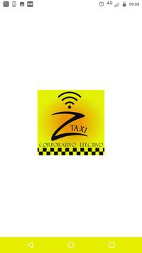 Z Taxi Conductor poster