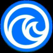 OpenGL ES 3.0 Ocean Water icon