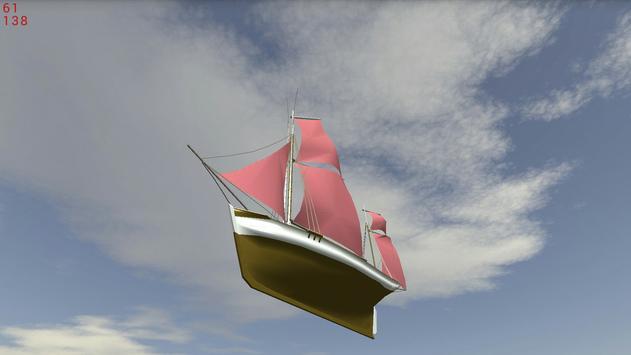 OpenGL ES 3.0 Ocean Water apk screenshot