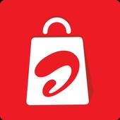 Airtel  Nigeria Appstore icon