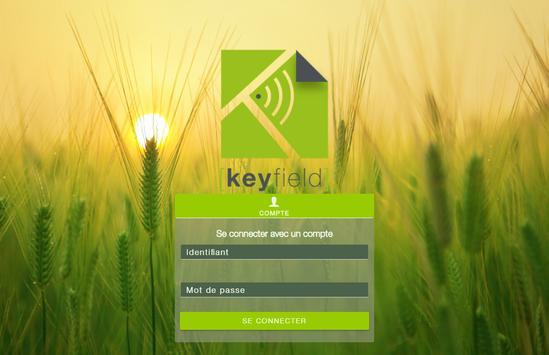[Keyfield] apk screenshot