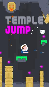 Temple Jump poster