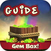 Guide For Clash Of Clans-Tips icon