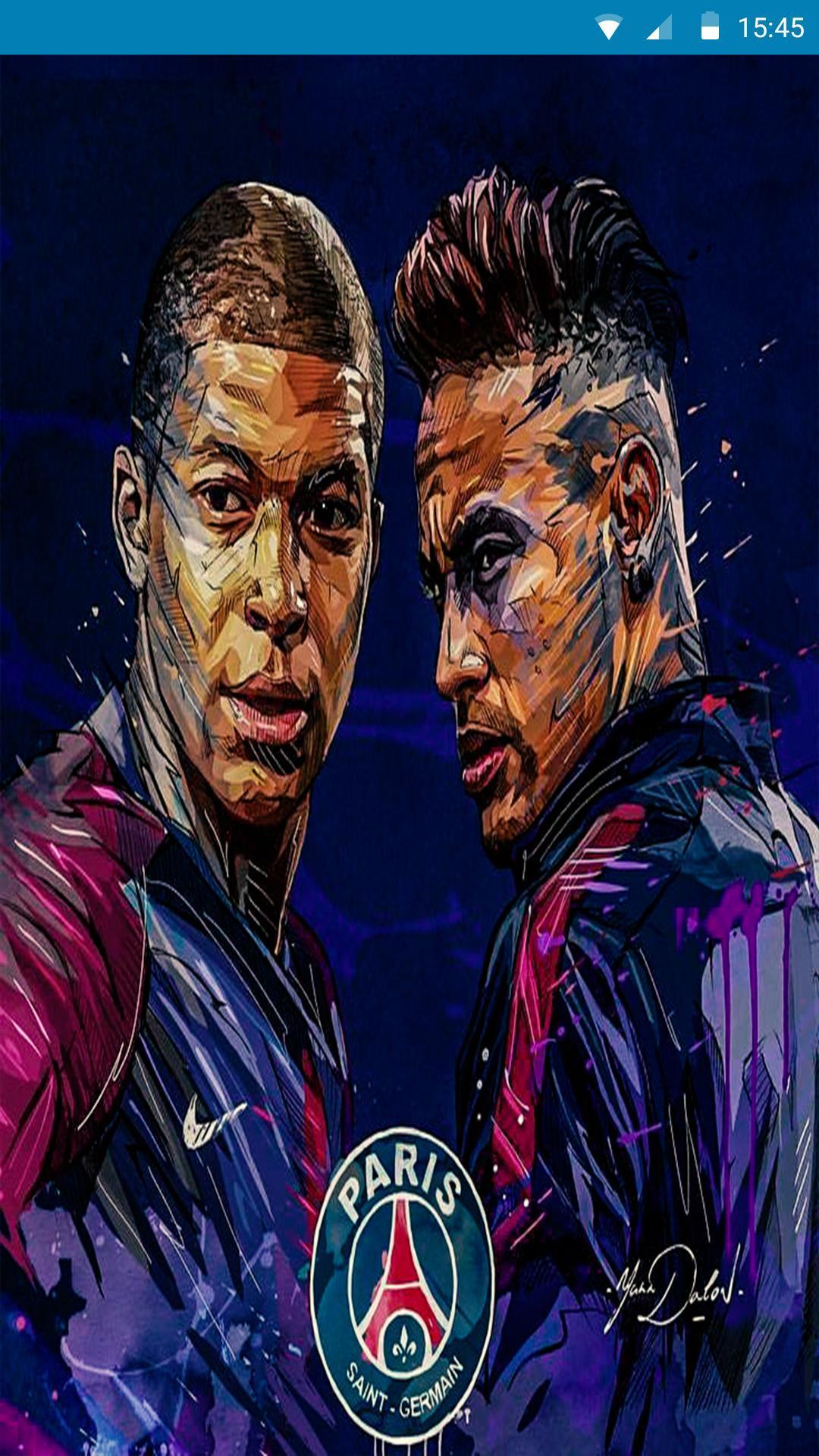 Neymar Jr Wallpaper Hd For Android Apk Download