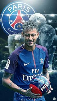 Neymar Jr Wallpapers HD Screenshot 4