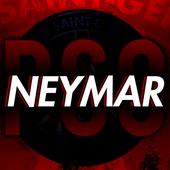 Neymar JR PSG Wallpapers icon