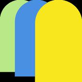 GroupSnap icon