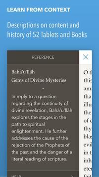 Intone — Bahá'í Writings apk screenshot
