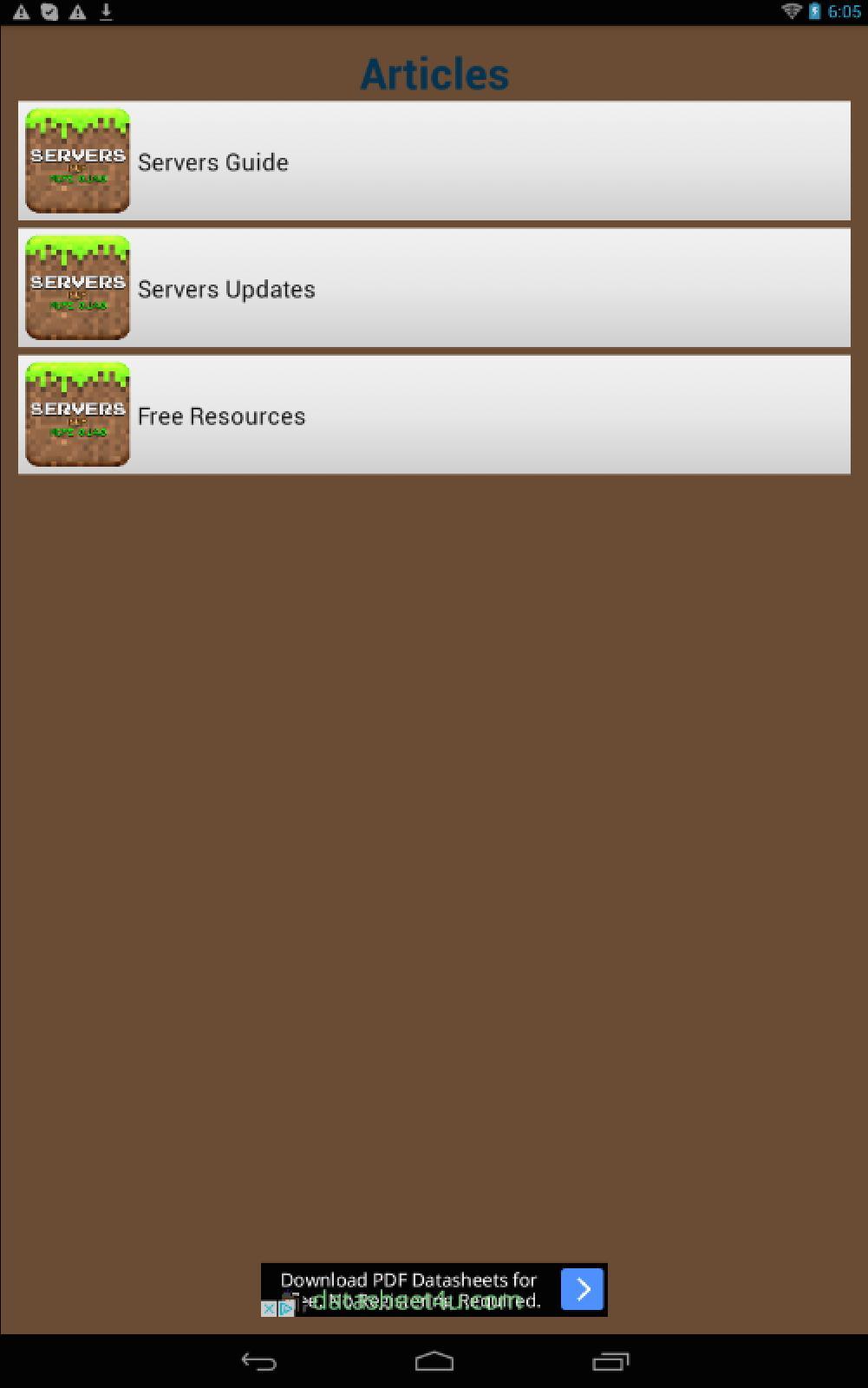 mcpe dating server 0.14.2