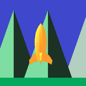 Jump Rocket (No Ads / No Internet) icon