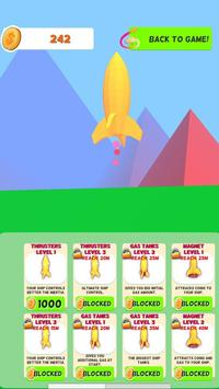Jump Rocket (No Ads / No Internet) screenshot 3