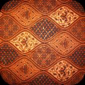Batik Solo icon
