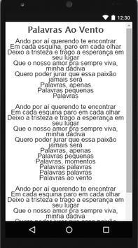 Cássia Eller palavras ao vento screenshot 2
