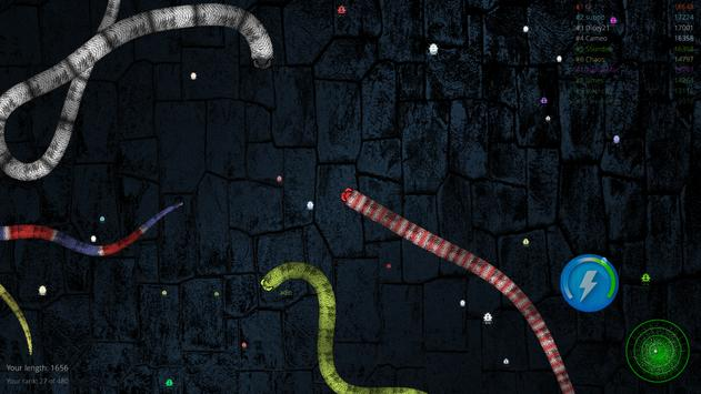 The Slither Room apk screenshot
