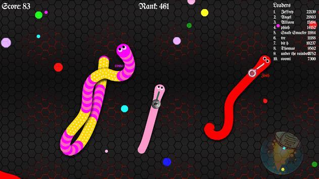 IO Worms screenshot 10