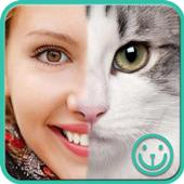 nFace - Best Face Morphing icon