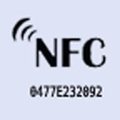 NFC Leer ID icon