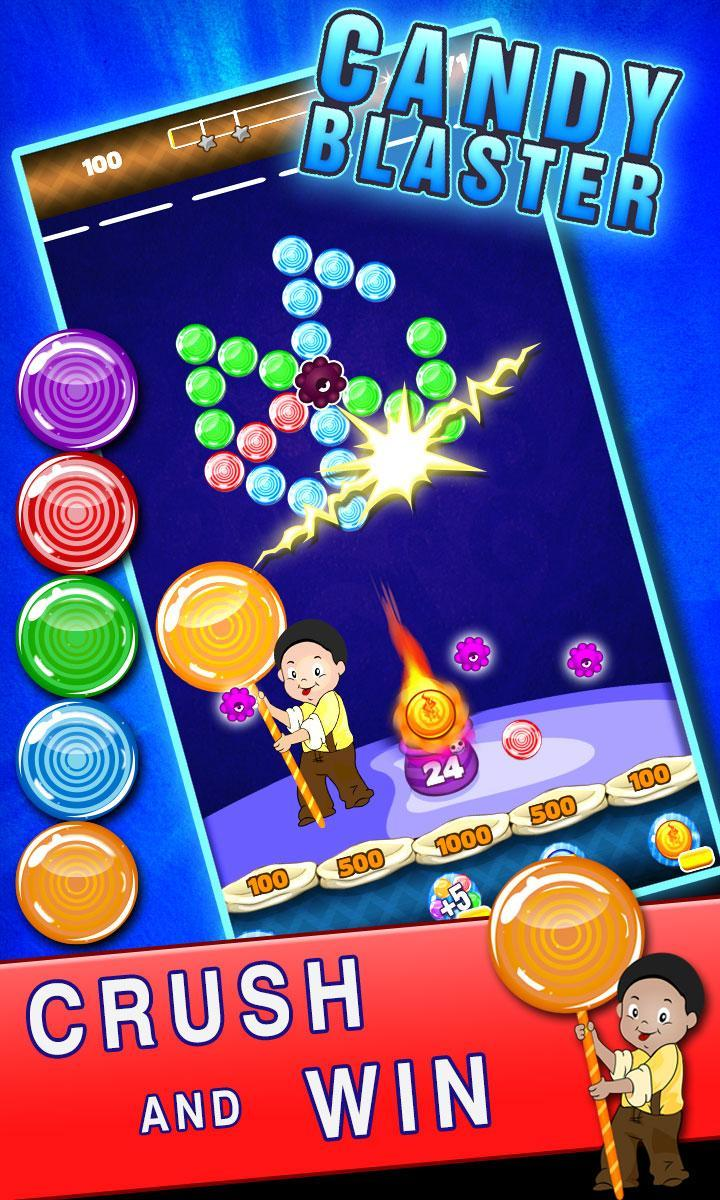 Candy shoot 2020 apk mod obb android download.