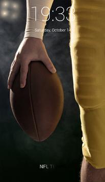 New NFL LockScreen screenshot 1