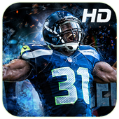 NFL Player Wallpaper icon