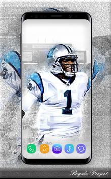 Cam Newton Wallpaper screenshot 2