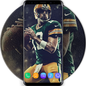 Aaron Rodgers Wallpaper icon