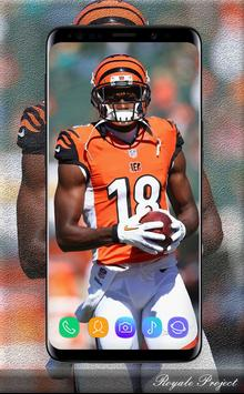 Aj Green Wallpaper HD screenshot 3