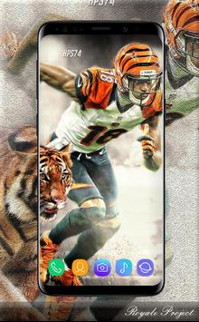 Aj Green Wallpaper HD screenshot 1