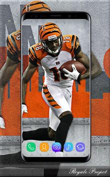 Aj Green Wallpaper HD screenshot 2