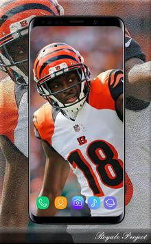 Aj Green Wallpaper HD screenshot 4