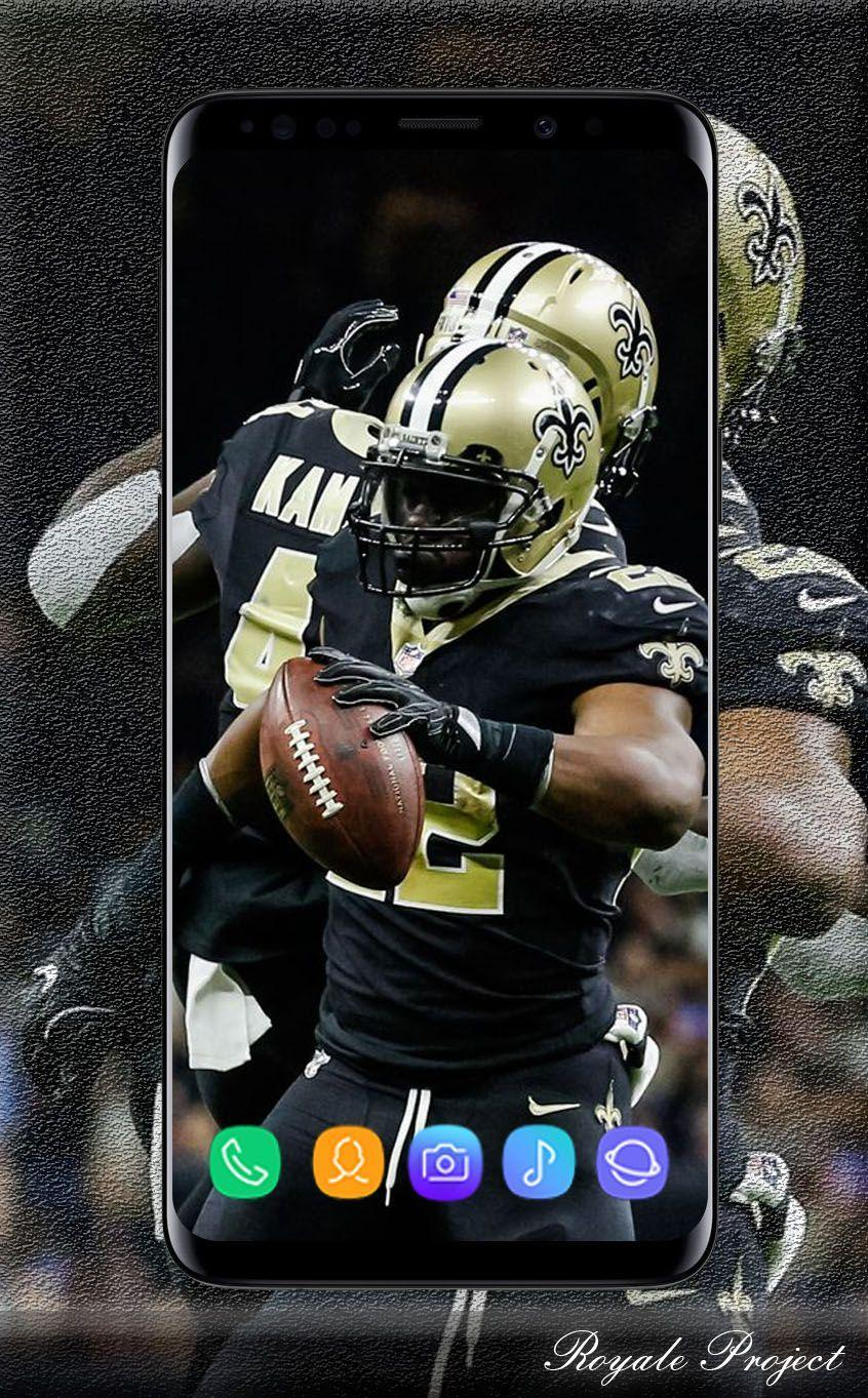 Alvin Kamara Wallpaper Hd For Android Apk Download
