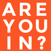 AreYouIn - Event Planner icon